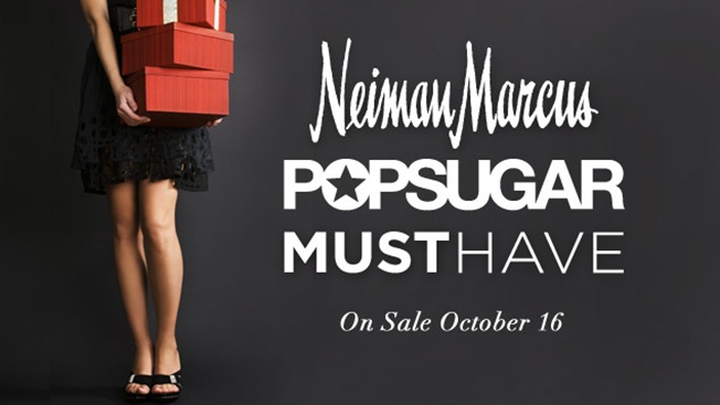 PopSugar Partners With Neiman Marcus for Luxury Subscription Box