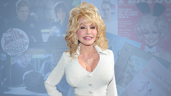 Dolly Parton Nude  Youre Just Here for Her Massive Tits