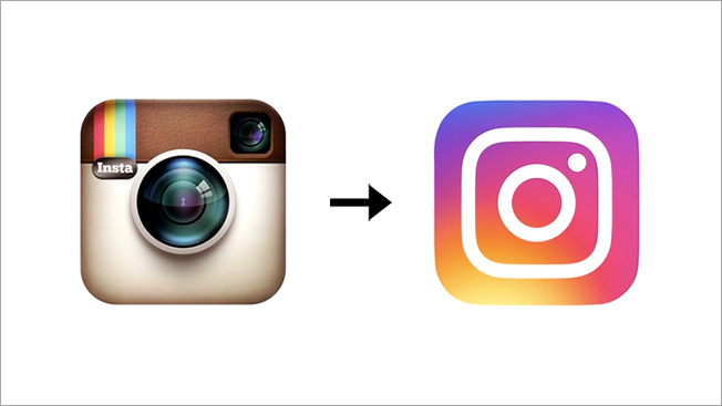 Instagram's New Logo Is a Travesty. Can We Change It Back ...