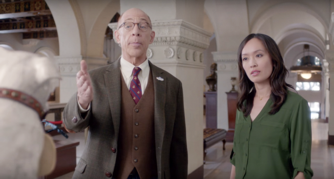Q Amp A J K Simmons On His Post Oscar Popularity And Why He