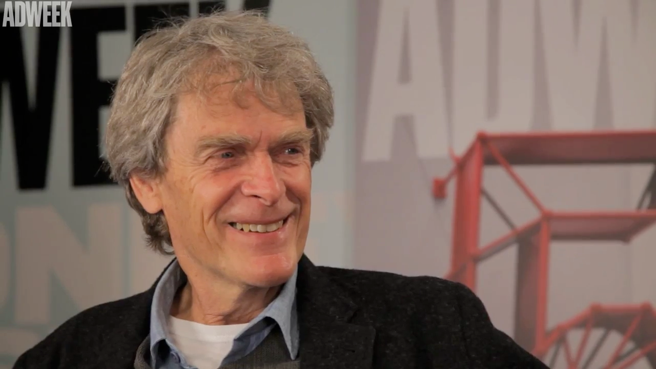 John Hegarty's 5 Most Provocative Thoughts About Creativity