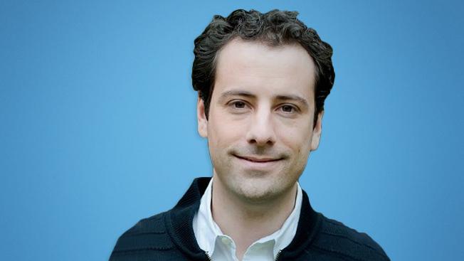 BuzzFeed's Jon Steinberg Trumpets Shift to Hard News