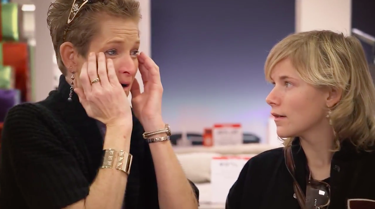 Ad of the Day: JCPenney Has Store Shoppers Surprise Complete Strangers With Gifts
