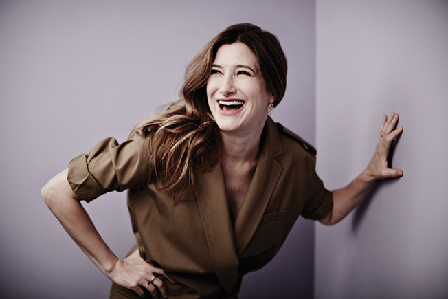 Kathryn Hahn on Binge-Watching, Fashion Blogs and Why She ...