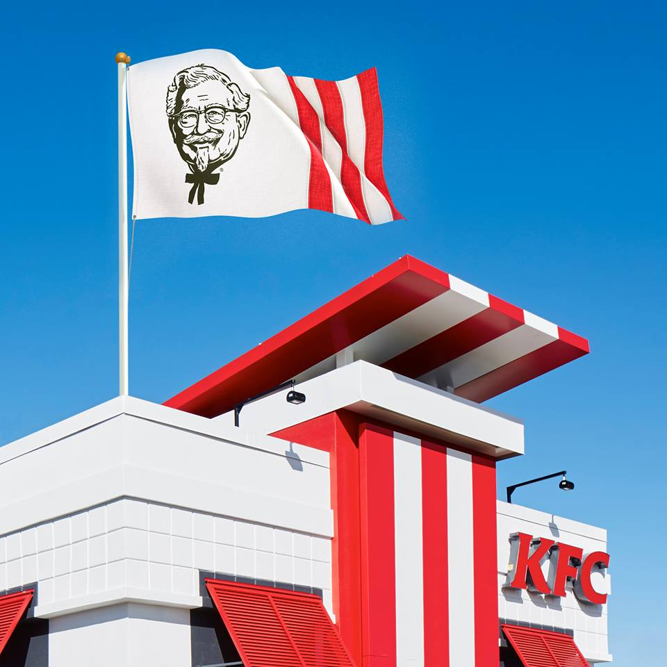 Ogilvy Nabs A Grand Prix At Cannes For Kfc Radio Ads