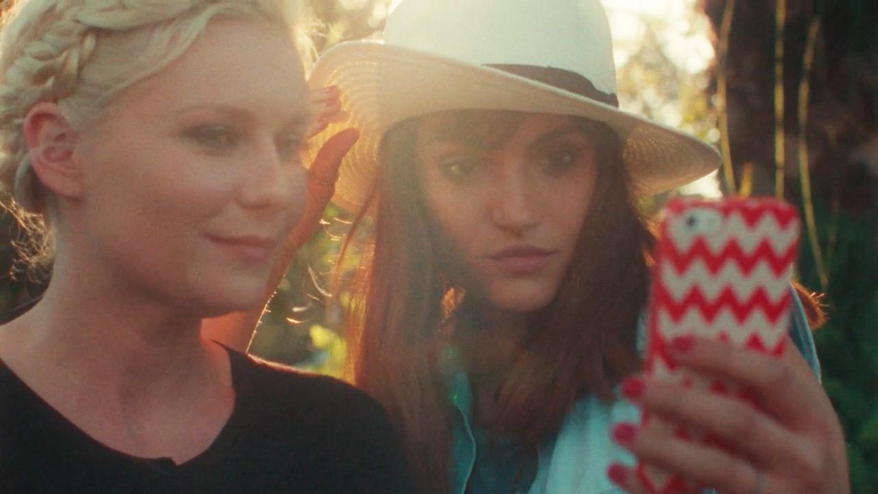 Selfie Kirsten Dunst nude photos 2019