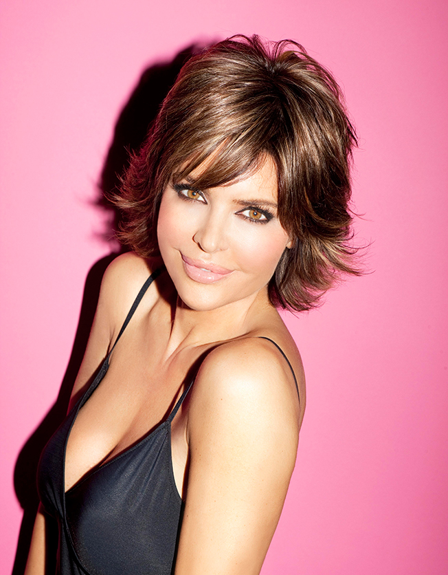 Real Housewives Lisa Rinna Dishes On Yolanda And Brandi With A