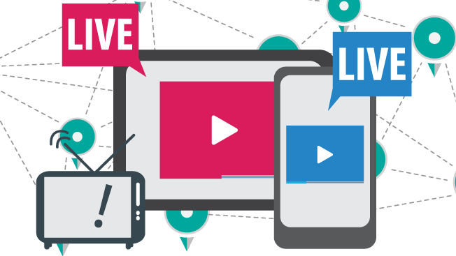 Why Live Video Is Now a Must-Buy for Marketers and Brands