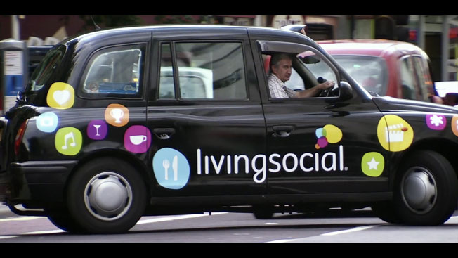 ad of the day livingsocial adweek