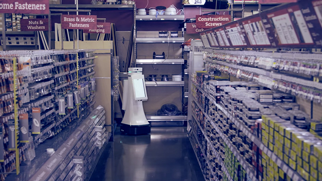 Inside Lowe's Wacky Approach to Building the Store of the