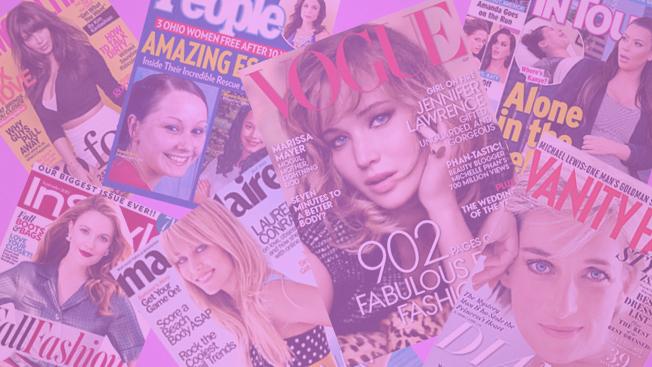2013's Best and Worst Magazine Cover Stars