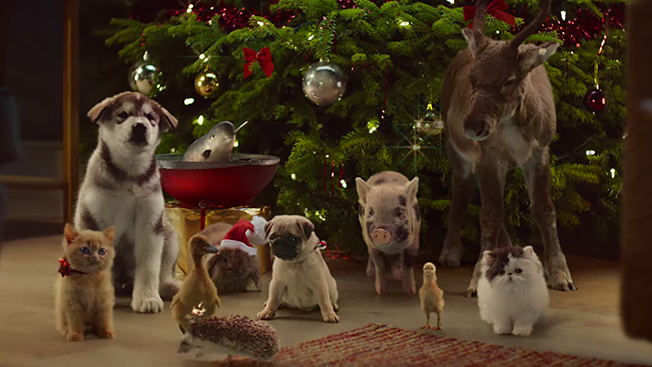 24 Hours in Advertising: Friday, Dec. 5, 2014