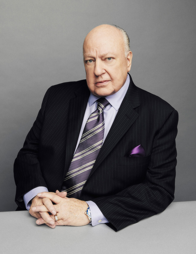 How Roger Ailes Built Fox News Into a Media Powerhouse