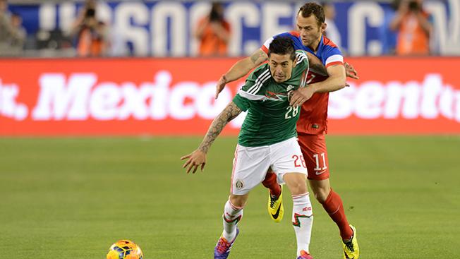 Univision match