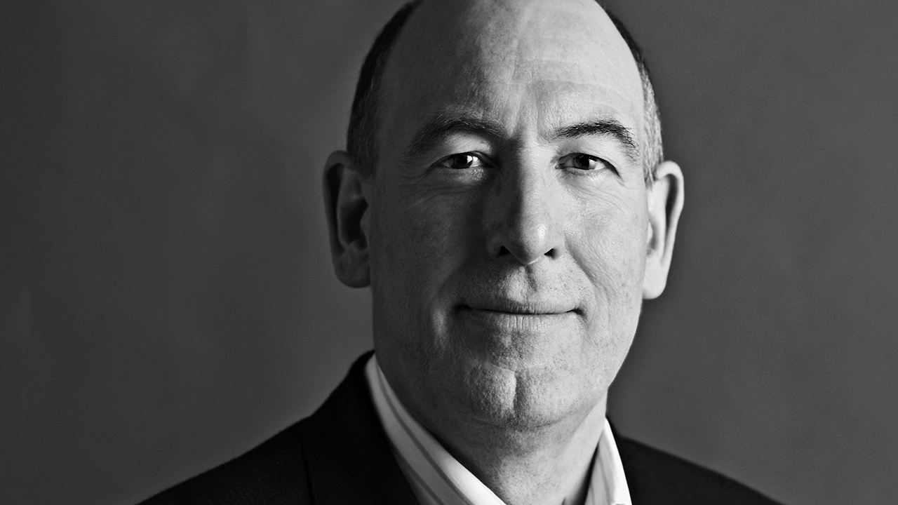 Departing Ogilvy CEO Miles Young Reflects on Tempering a Proud Legacy With Humility