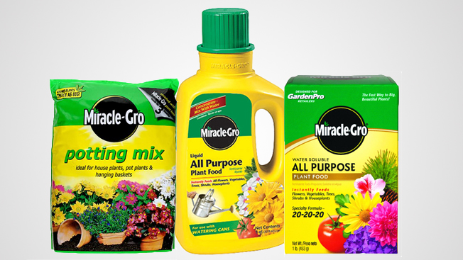 Scotts Miracle-Gro Starts a Media Agency Search