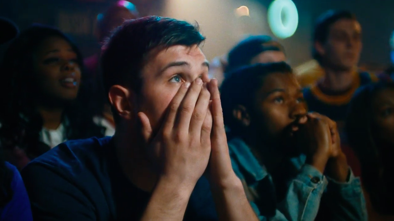 Ad of the Day: Cleveland Fans Are Stunned to Be Champs in Nike's Salute to the Cavaliers