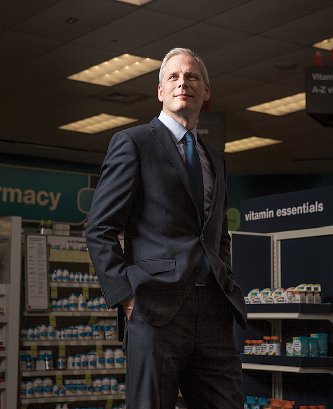 CVS Health's Marketing Chief on Turning the Pharmacy Brand Into a Healthcare Player