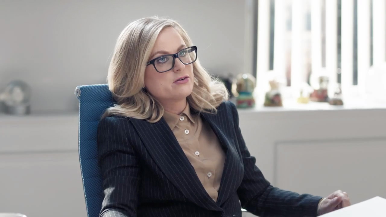 Ad of the Day: Amy Poehler Brings the Funny for Old Navy – Adweek