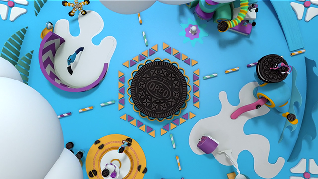 Oreo and Ritz Mark First Super Bowl Ads to Be Purchased Programmatically