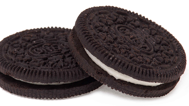 Oreo Uses Twitter to Make 3D Cookies at SXSW