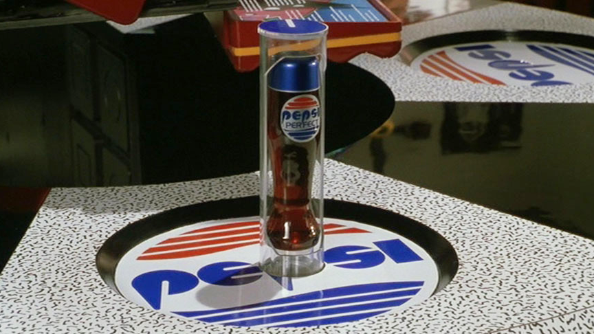 pepsi placement future perfect reality then landed adweek brand marketing prod