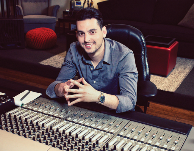 This Music Marketing Firm Mixes Brands, Bands and Fans
