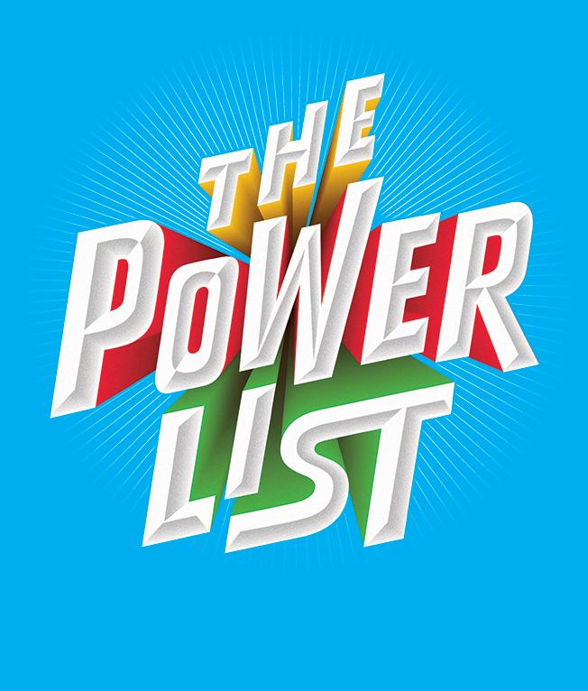 11ae65fc92d Adweek s Power List 2016  The Top 100 Leaders in Marketing