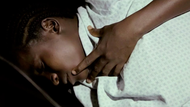 Ad of the Day: Charity Airs Shock Ad With Real Footage of a Woman Giving Birth