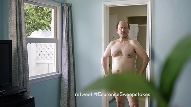 With a Social-First Mind-Set, Esurance Completely Dominated the Twitter Super Bowl