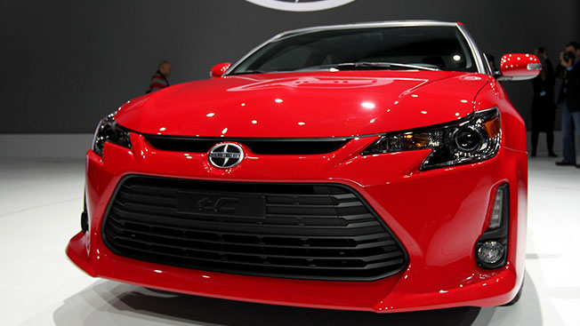 Scion Makes Its First Spanish-Language Upfront Buy Exclusive to ...