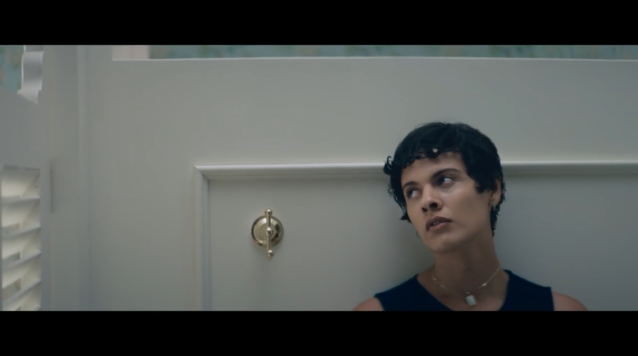 Ad of the Day: Secret's Latest Stress Test Has a Transgender Woman