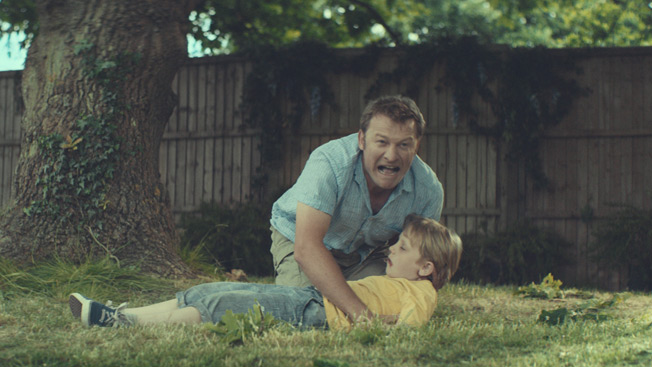 Ad of the Day: St. John Ambulance Terrifies You (Again) Into Thinking About First Aid