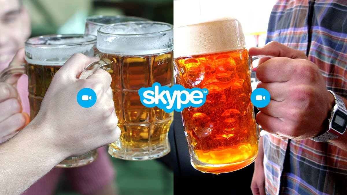 Brand of the Day: How Skype Uses Storytelling to Be the Most Human of Tech Companies