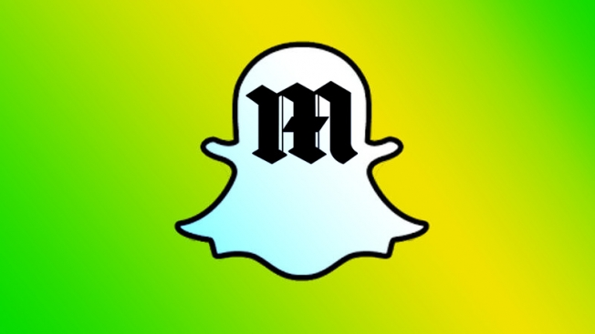 Snapchat Debuts Video Ads for 2 Cents a View