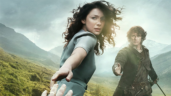 The Breakout Hit Outlander Is Finally Attracting Women to Starz