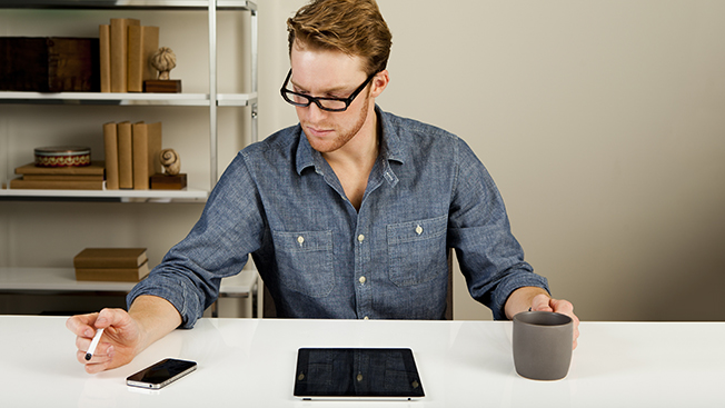 Are Tablets Just as 'Mobile' as Smartphones?