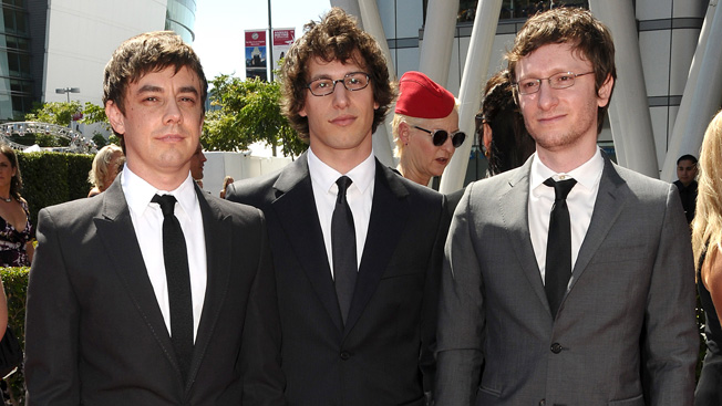 SNL's The Lonely Island