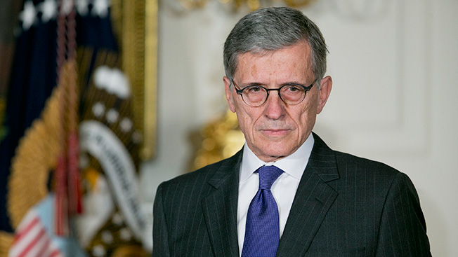 the chairman of the fcc is annoyed with time warner cable adweek