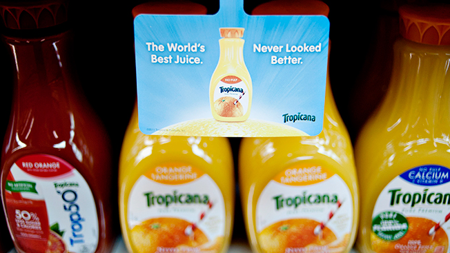 Does See Through Packaging Really Boost Sales Adweek