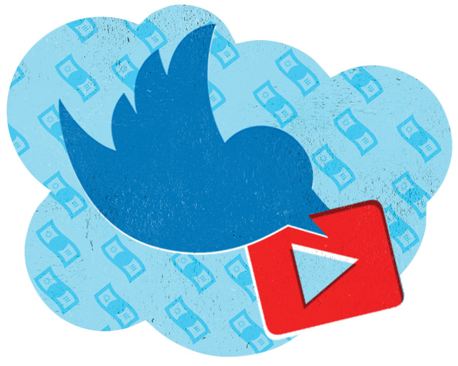 Twitter and Facebook Are Poised to Challenge YouTube
