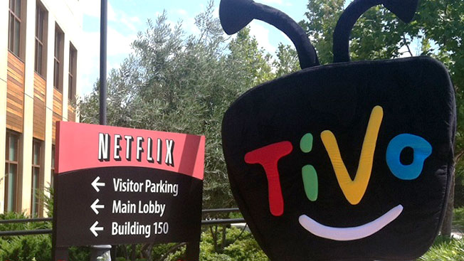 TiVo Gets Sappy With Roamio Campaign