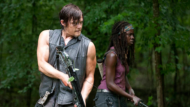 AMC Orders a Fifth Helping of The Walking Dead