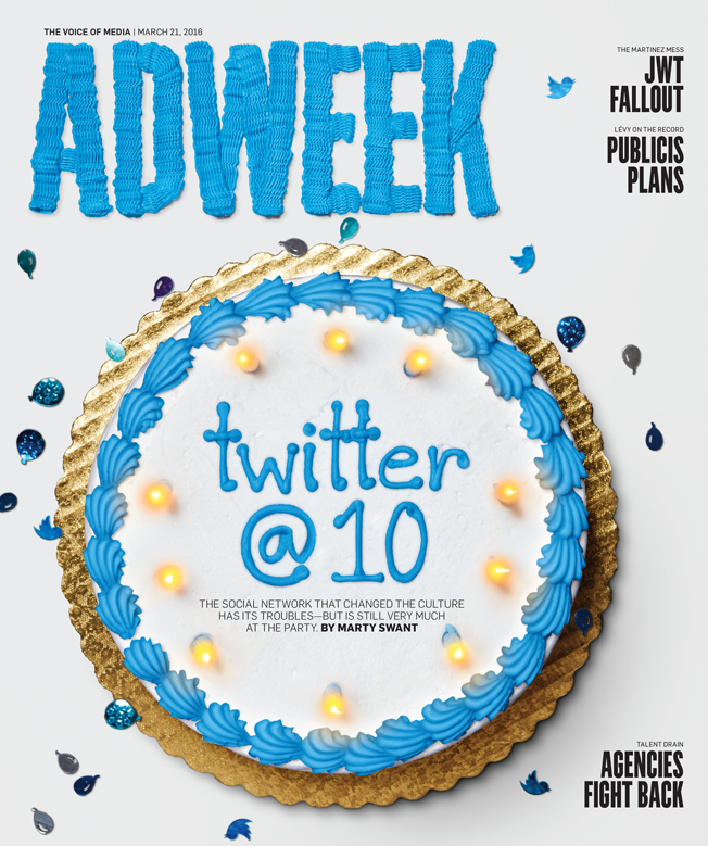 As Twitter Turns 10 How Can It Convince Young Users To Show Up To