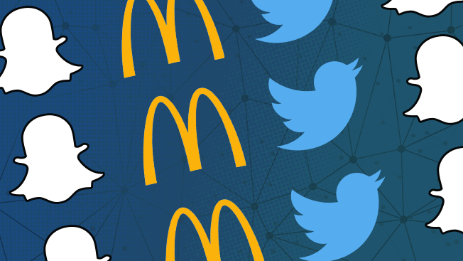McDonald's Is Creating 5,000 Pieces of Marketing Content This Year. Here's Why