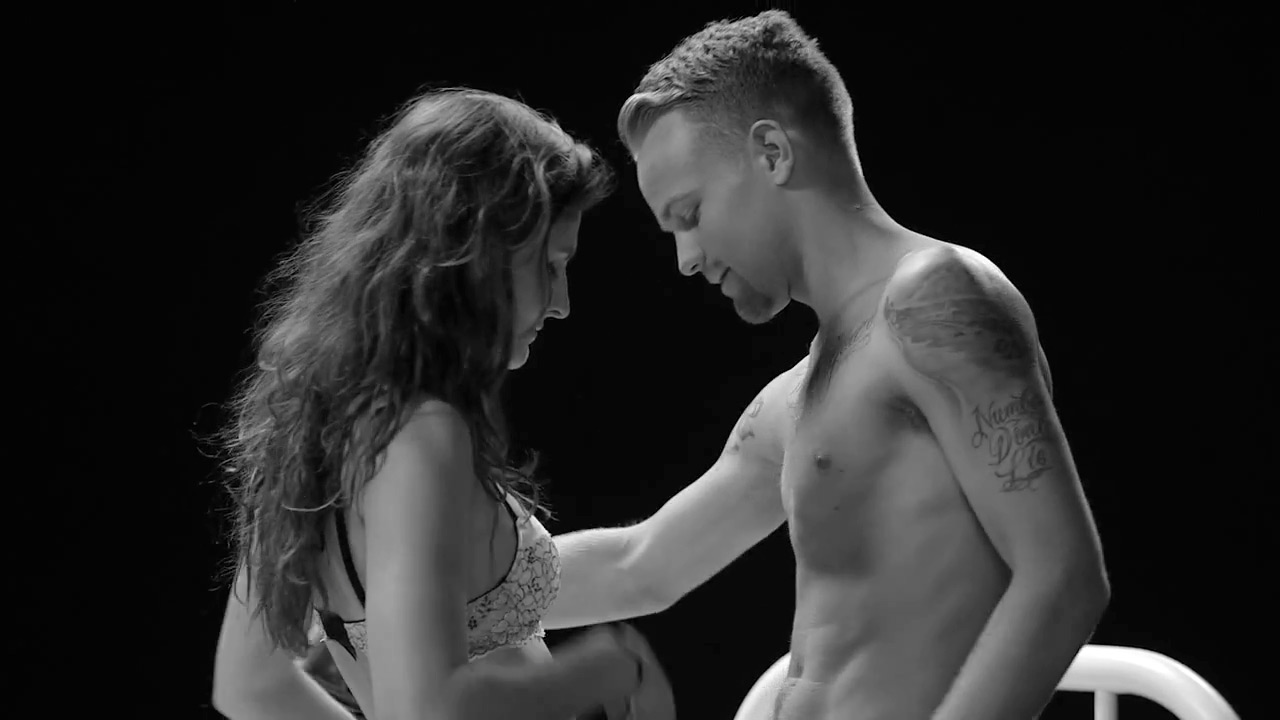 Ad of the Day: 'First Kiss' Director Gets to Second Base With 'Undress Me' Sequel (SFW)