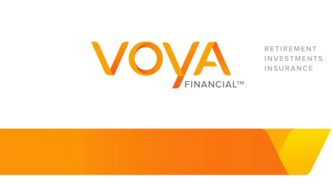 ing uses ads to get its new voya name out there adweek