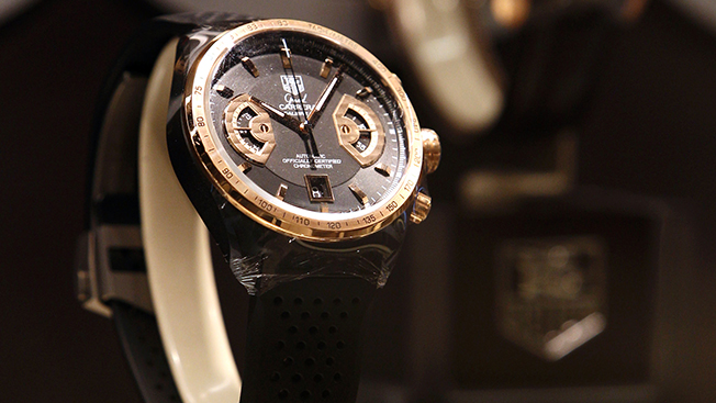 Tag Heuer Turns to Rokkan for Social Media