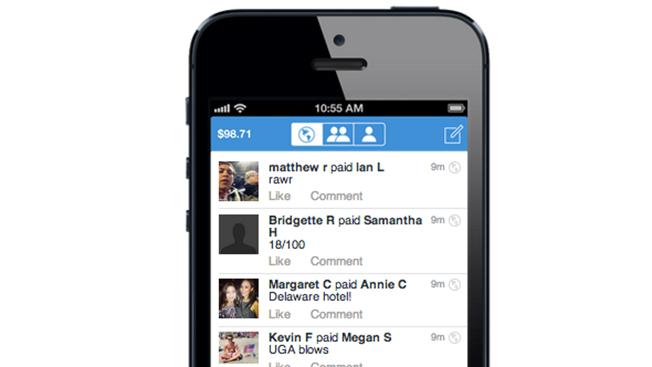 Millennials Abandon Cash for Mobile Payment Apps