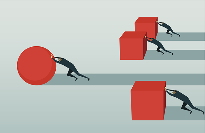 3 Reasons Agencies Struggle to Truly Invent and What They Can Do to Change That
